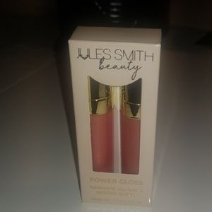 Jules Smith Beauty Power Gloss